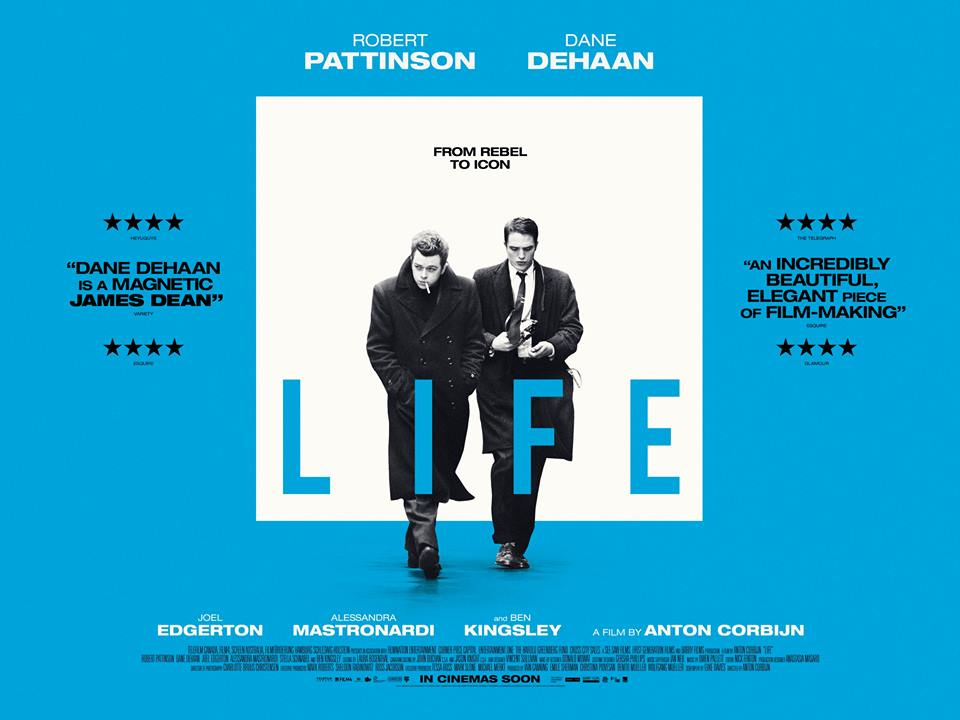 Life Movie - Dane DeHaan and Robert Pattinson Hype's Must Watch: Life Life Movie Dane DeHaan and Robert Pattinson