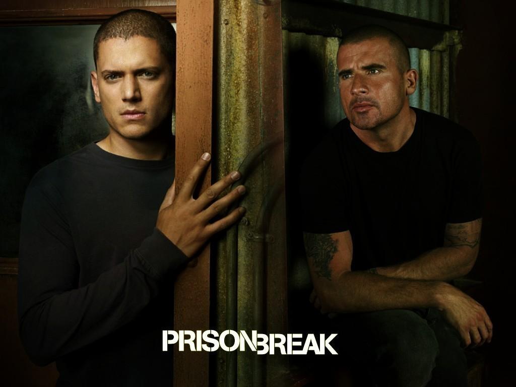 Prison Break Return