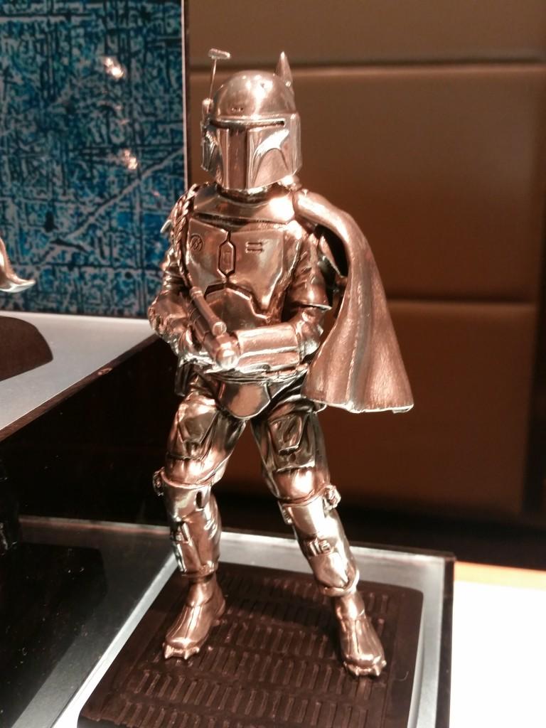 Royal Selangor Star Wars Boba Fett