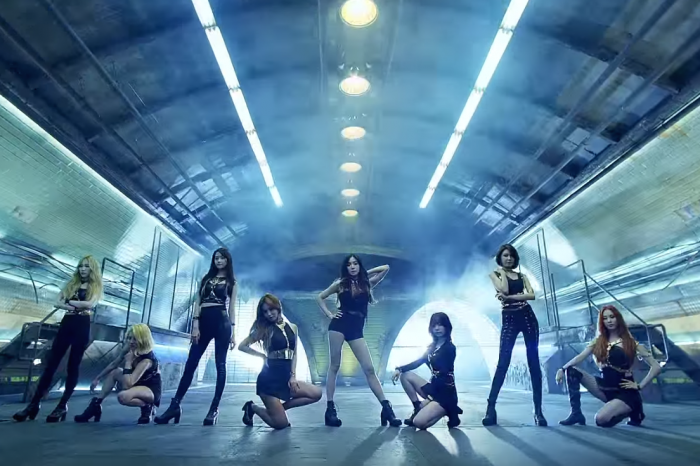 Why Didn T Snsd Try A Mature Sexy Concepts In Thier Group Solo