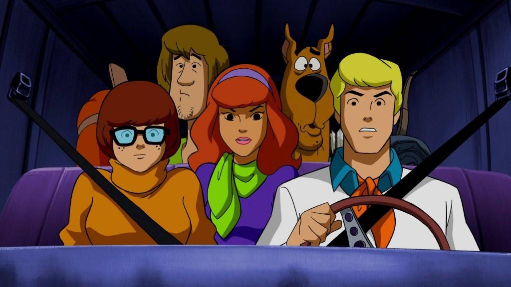 Scooby-Doo Animated Movie