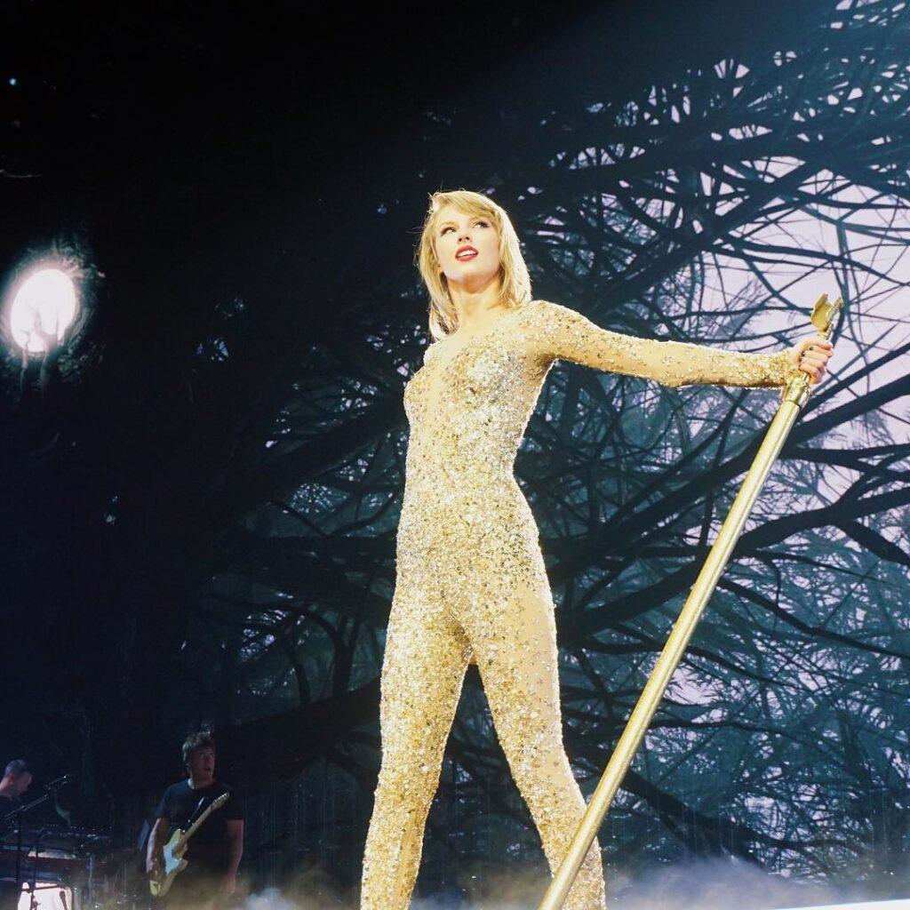 Taylor Swift Edmonton