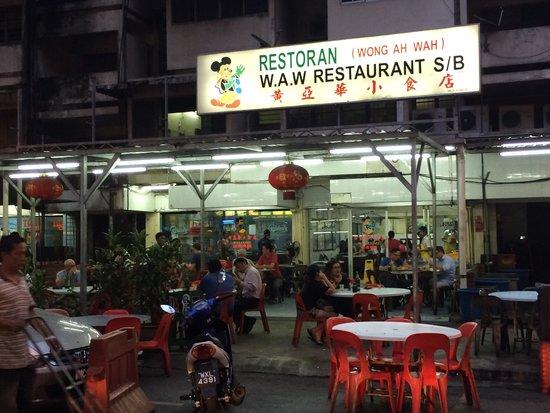 Wong Ah Wah