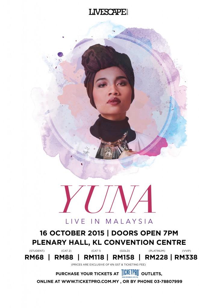 Yuna Malaysia Poster-01