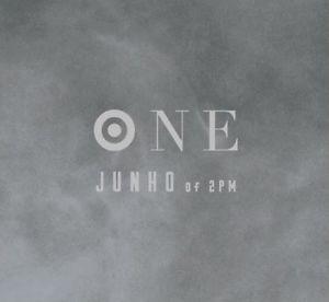 2PM Junho Solo Album