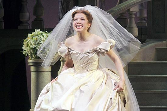 Carly Rae Jepsen in Broadway