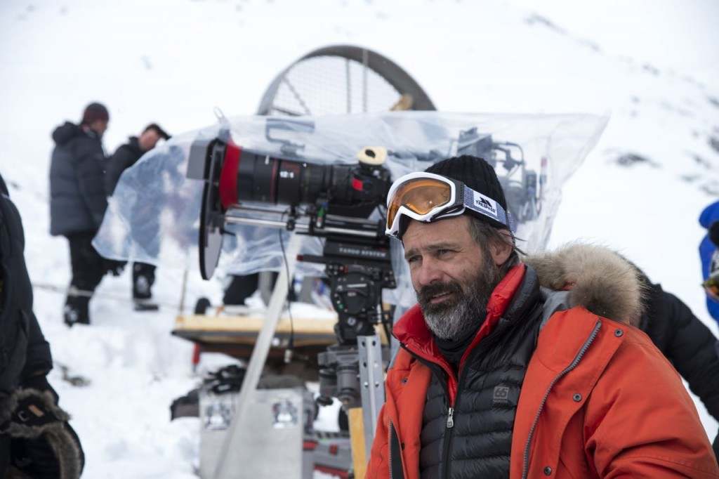 Everest Movie Director
