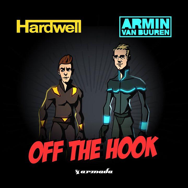 Hardwell Armin van Buuren