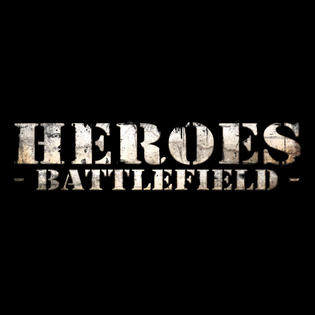 Heroes logo png