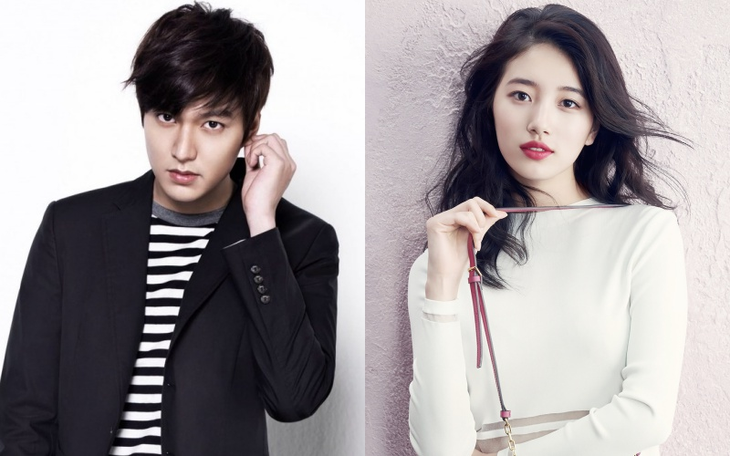 Update Hallyu Lee Min Ho Miss A S Suzy Call It Quits Hype