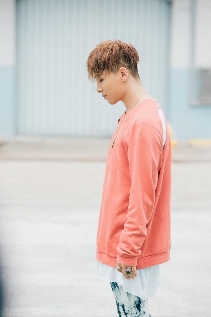 Naver V_Big Bang V LIVE_Taeyang