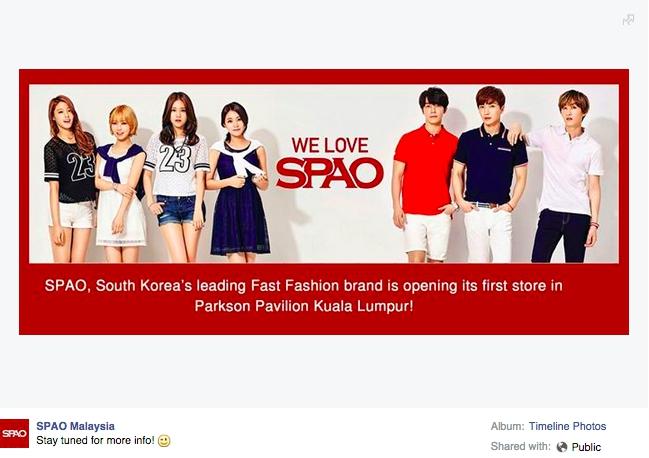ZALORA Malaysia: Online Shopping 21