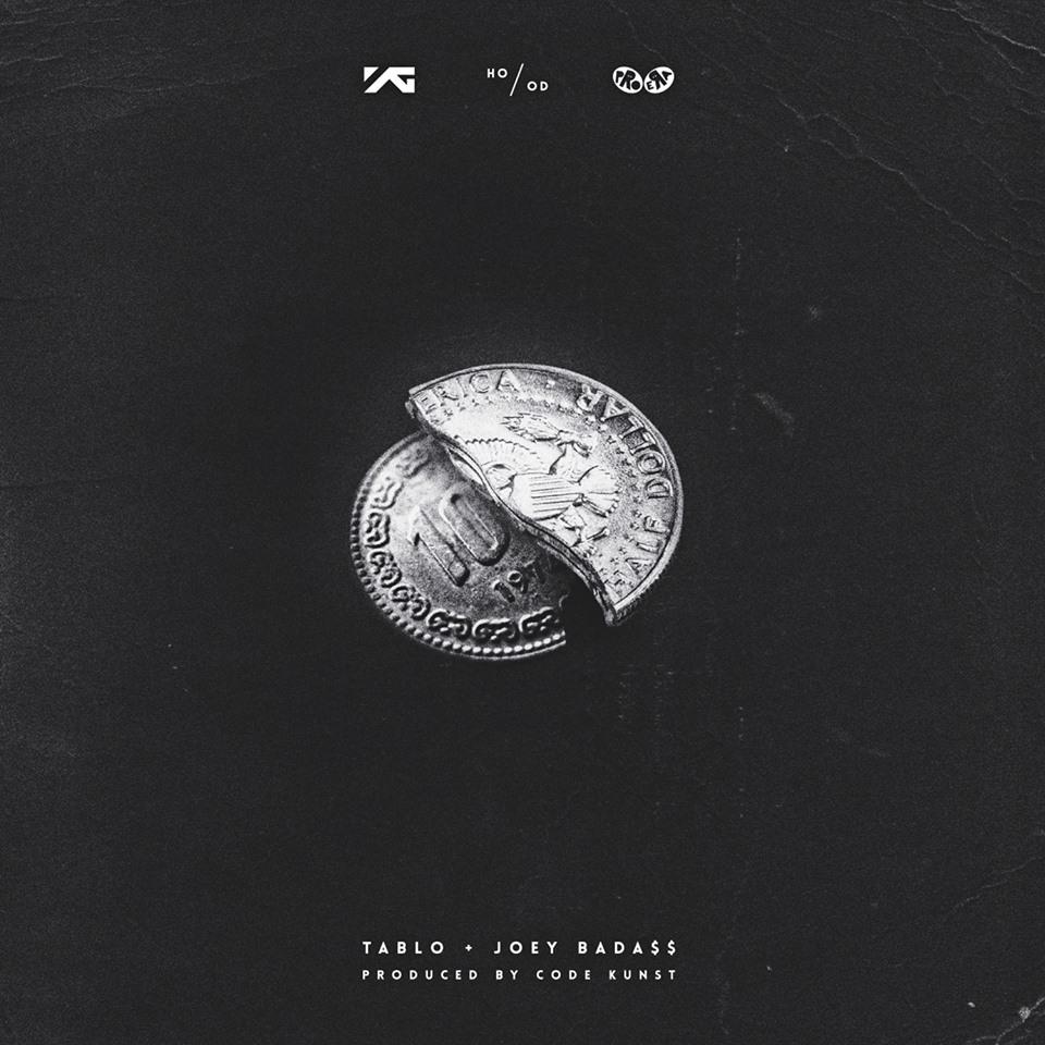 TABLO X JOEY BADA$$ X CODE KUNST - 'HOOD'