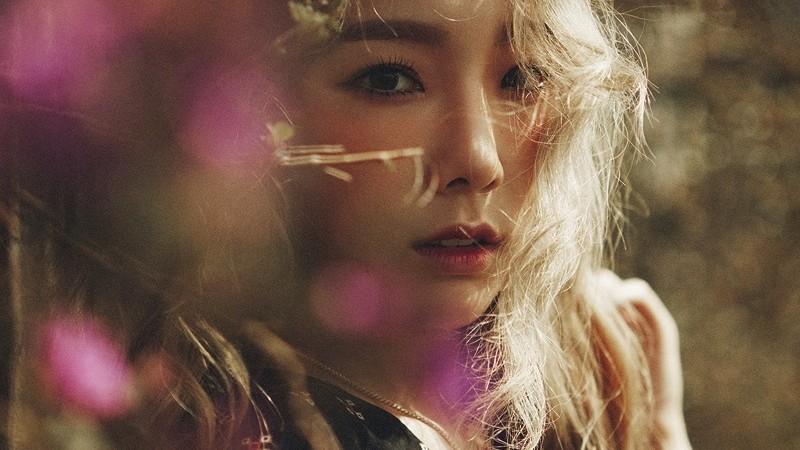Taeyeon Solo Album Teaser