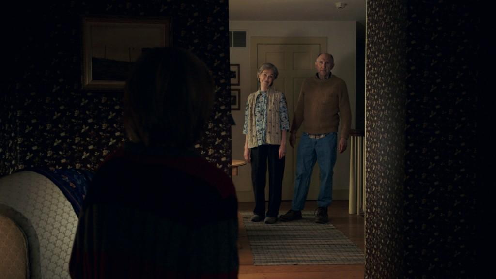The Visit Grandparents