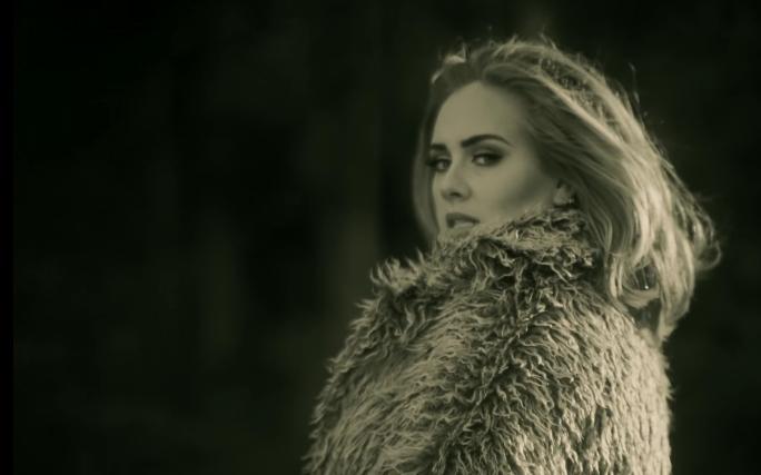 Adele Hello Music Video