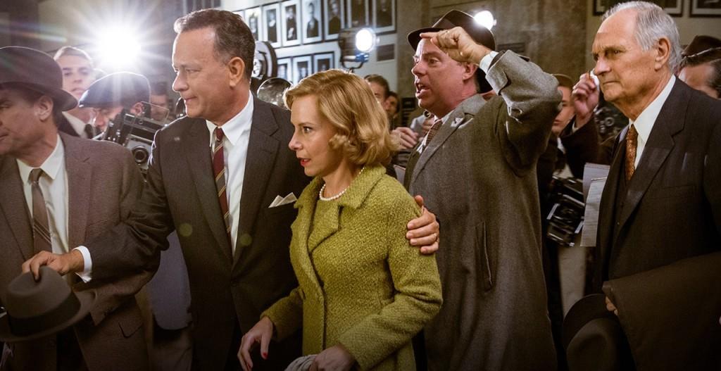 Bridge of Spies Movie Still 2