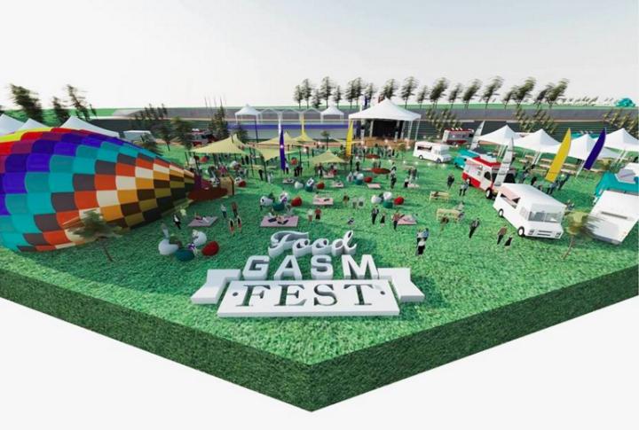 Foodgasm Fest 2015