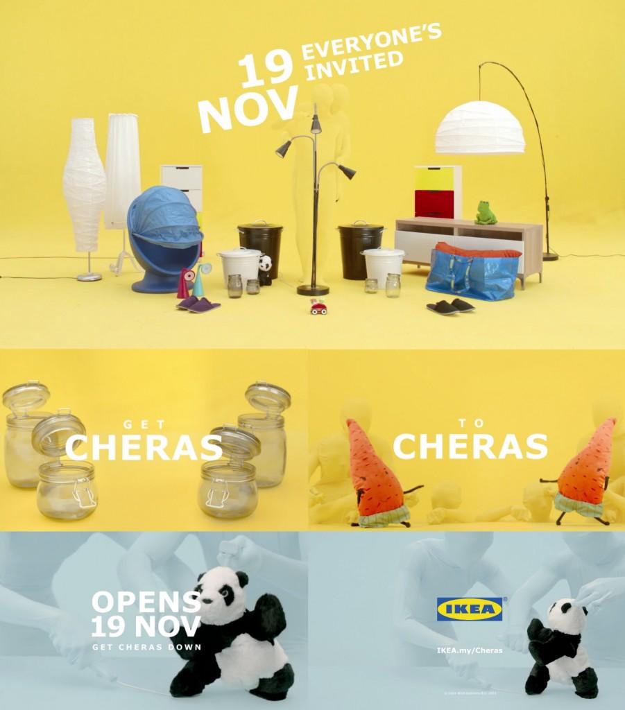 Image 03 - Get Cheras To Cheras