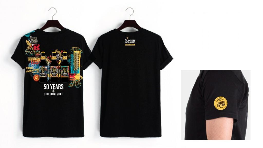 Project Optimus - Digital T-shirt