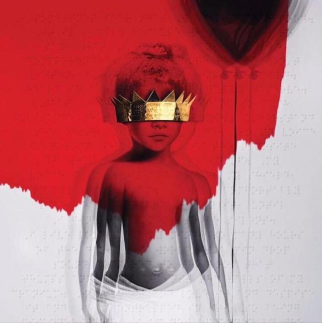 R8 Rihanna's New Album