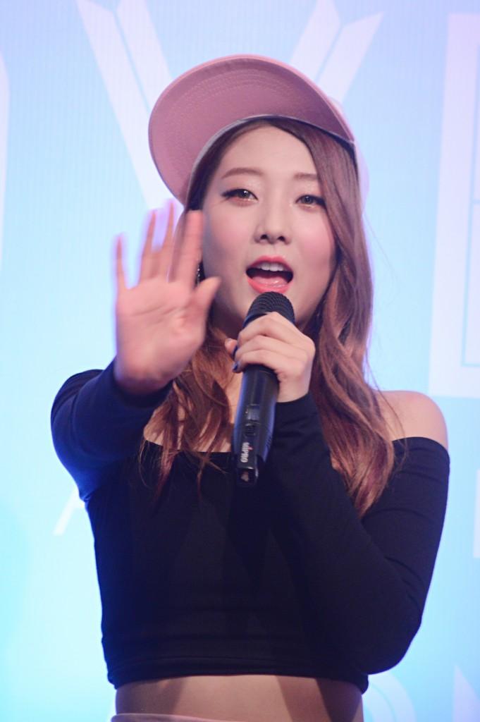 Seungyeon Hello