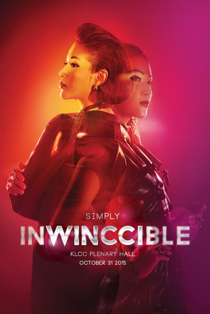 Simply Inwinccible Concert Soo Wincci