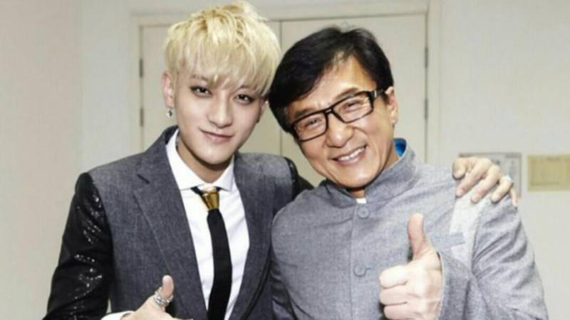 Tao Jackie Chan