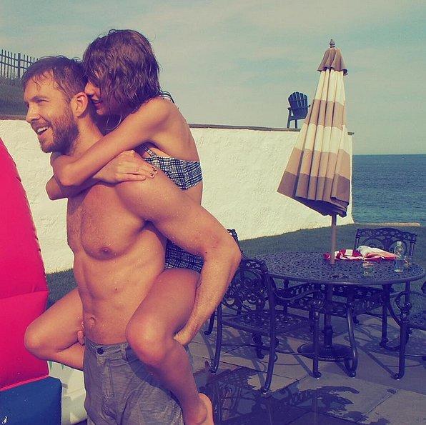 Source: Taylor Swift's Instagram