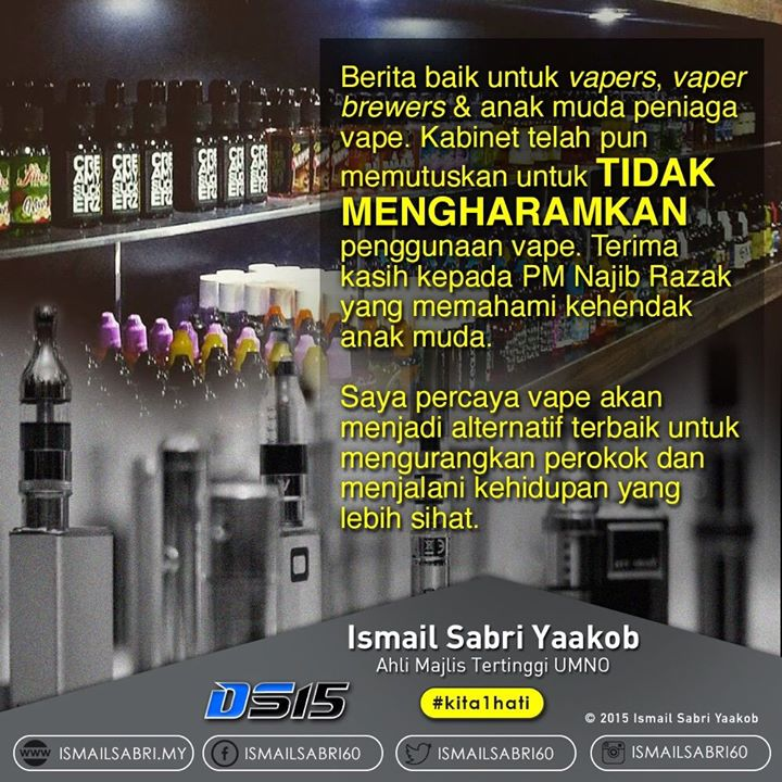 Source: facebook.com/ismailsabri60