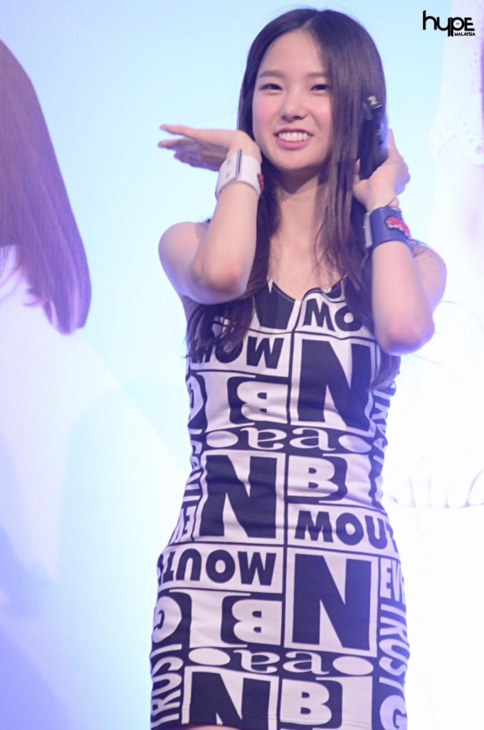 Yujin 2015