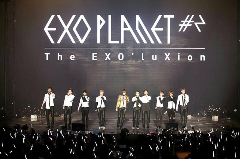 EXO Planet 2