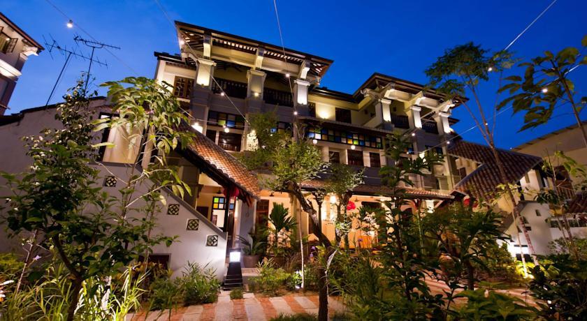 Hotel Penanga