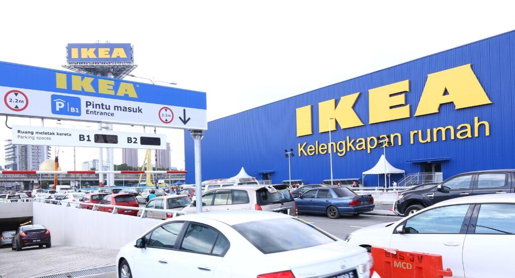IKEA Cheras 08