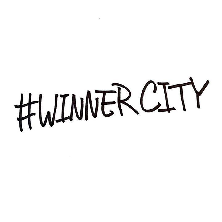 K-Pop WINNER Instagram 6