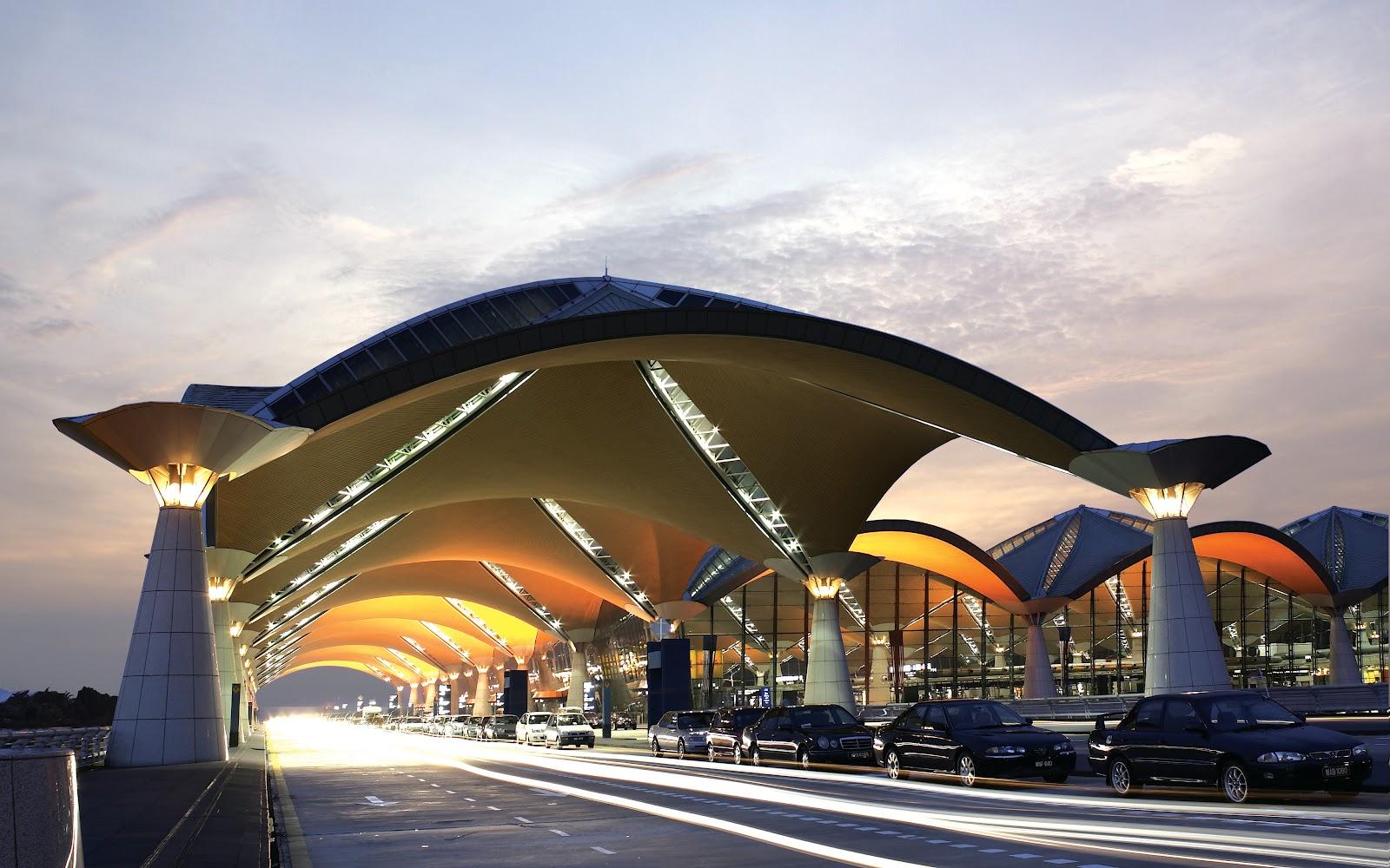 klia2 passenger guide - Kuala Lumpur International Airport