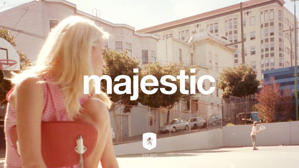 Majestic Casual
