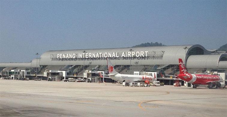 Bandara Internasional Penang
