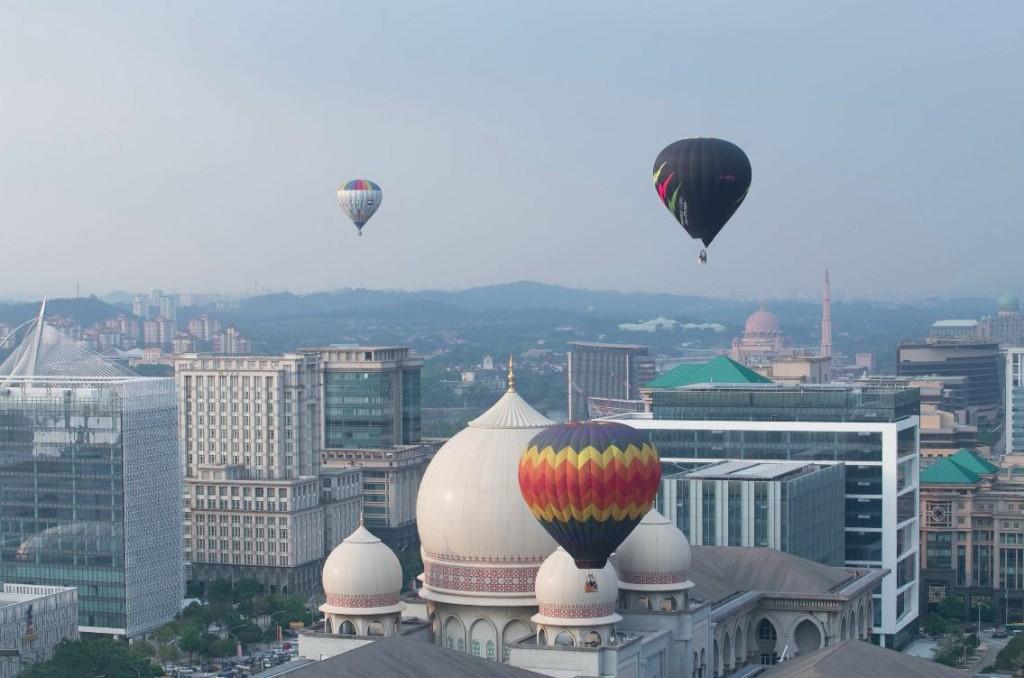 Putrajaya Balloon Fiesta 4
