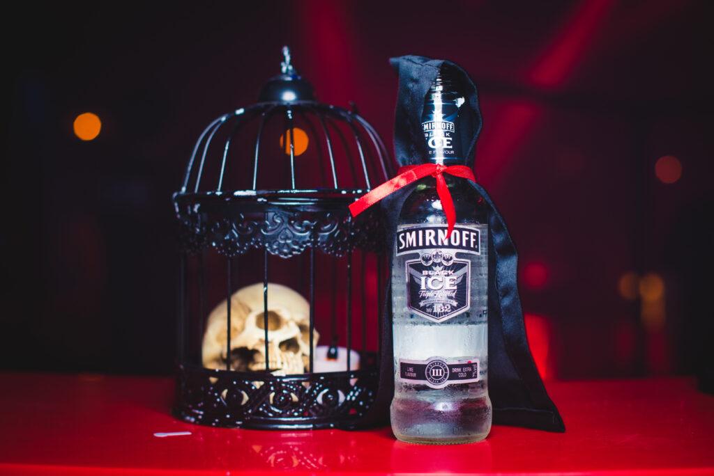 Smirnoff Halloween at Zouk (8)