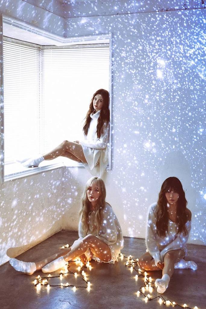 TaeTiSeo Dear Santa 2015