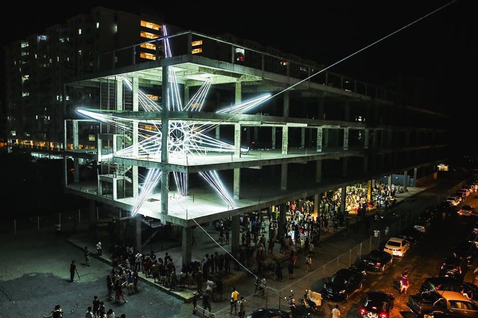 Urban Xchange in Penang The Star by Jun Hao & Ronald Lim