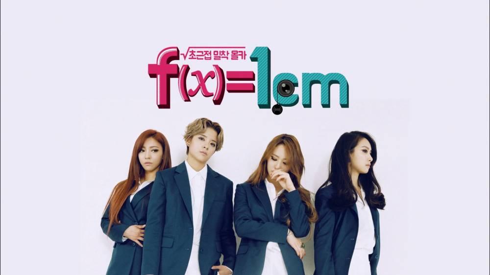 f(x)=1cm