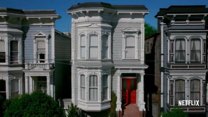 Fuller House Trailer