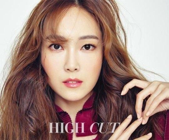 Jessica Jung 2015