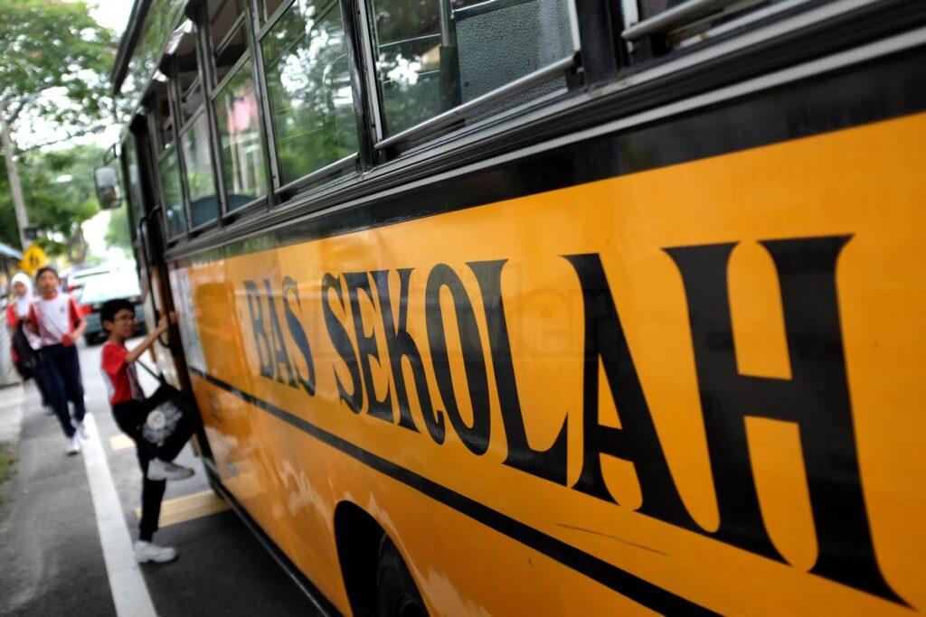 School Bus Fares