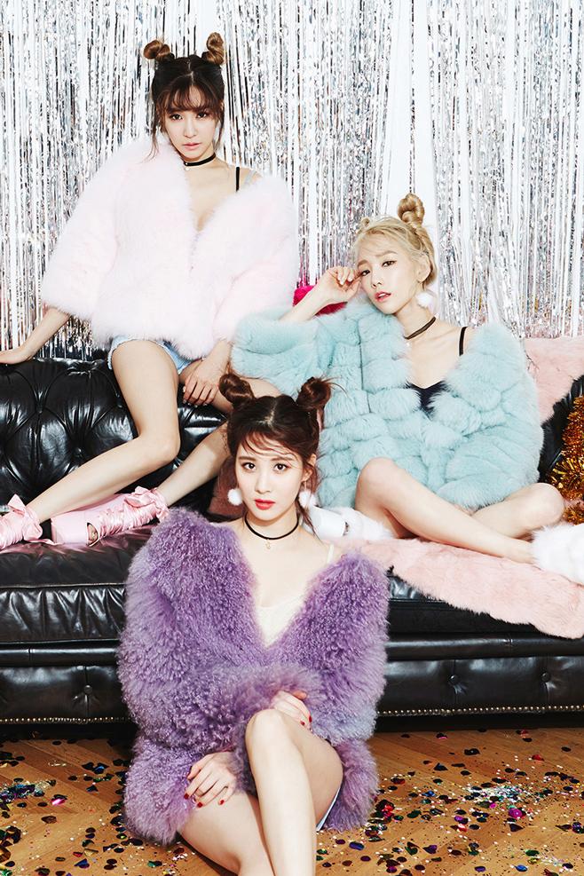TaeTiSeo Dear Santa Teaser