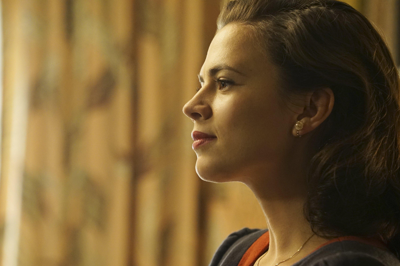Agent Carter Season 2 ...