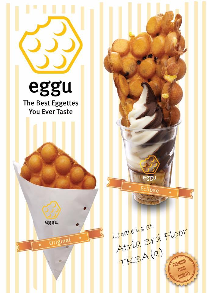 Eggu Atria Mall