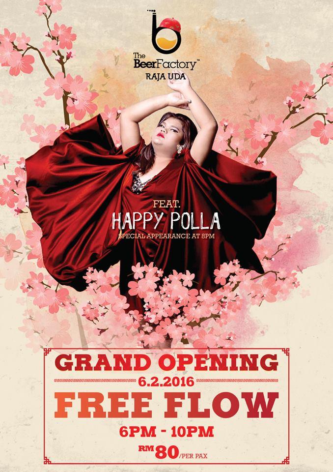 Happy Polla Malaysia